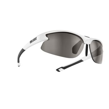 BLIZ Motion Small face multisportbrille Herre Grå