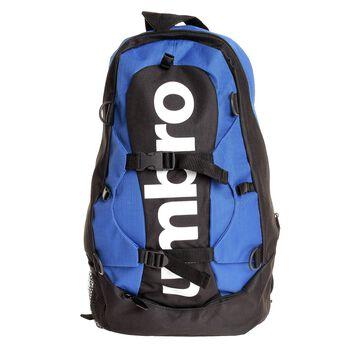 UMBRO Multi Backpack Ryggsekk Svart