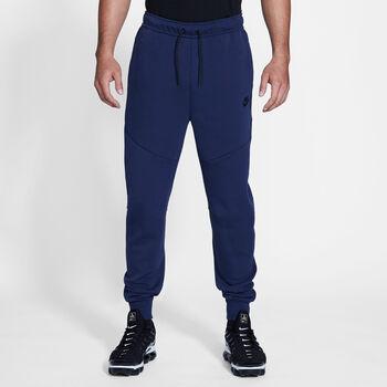 Nike Sportswear Tech Fleece joggebukse herre Blå
