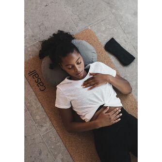 Meditation Pillow Halfmoon Sha yoga pute