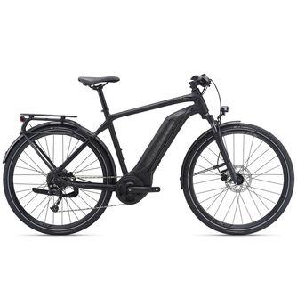 21 Explore E+ GTS S el-sykkel herre