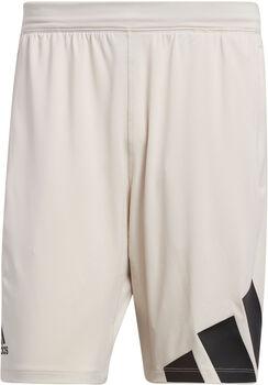 adidas 4KRFT shorts herre Hvit