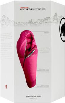 MAMMUT Kompakt MTI 3-Season sovepose dame Rosa