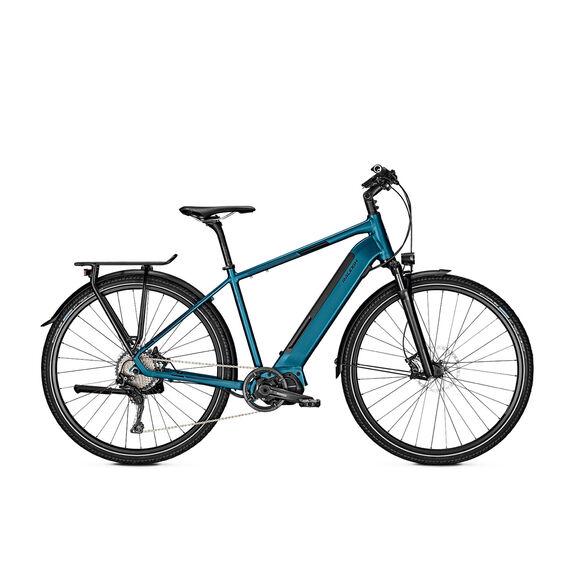 Preston 11 el-sykkel herre