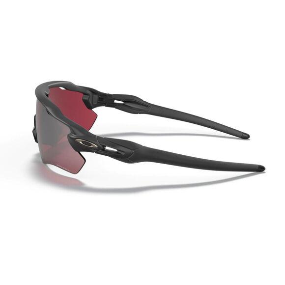 Radar EV Path Prizm™ Snow Black Iridium - Matte Black sportsbrille