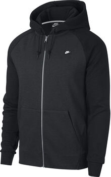 Nike Optic hettejakke herre Svart