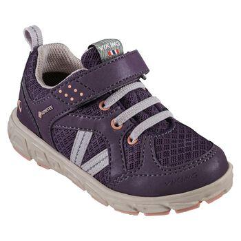 VIKING footwear Alvdal R Gtx fritidssko barn Blå