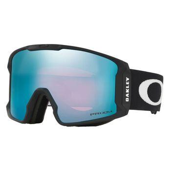 Oakley Line Miner XM Prizm™ Rose - Matte Black alpinbriller Herre Blå