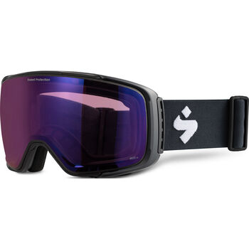 Sweet Protection Interstellar RIG Light Amethyst alpinbrille Herre Svart