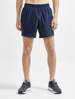 Craft Adv Essence 5 Stretch shorts herre Blå