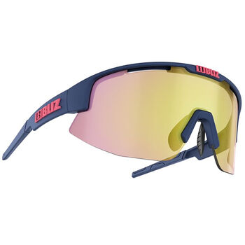 BLIZ Matrix Small Face sportsbrille Herre Svart