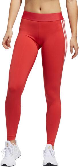 Alphaskin 3-Stripes Long tights dame