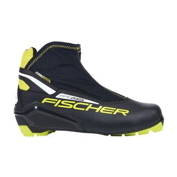 Fischer Race Pro skisko klassisk Svart
