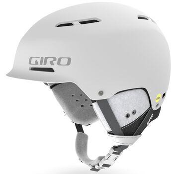 Giro Trig MIPS alpinhjelm Herre Hvit