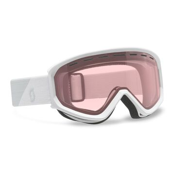 SCOTT Assett goggles Herre Hvit
