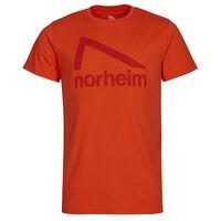 Granitt Logo t-skjorte herre