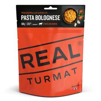 REAL turmat Pasta Bolognese 500 gram Oransje