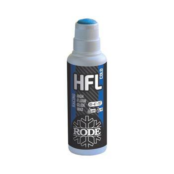 RODE HFL Cold -6/-15 flytende glider Flerfarvet