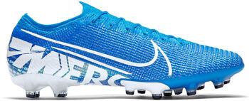 Nike Mercurial Vapor 13 Elite fotballsko kunstgress Herre Blå
