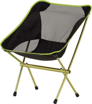 McKINLEY LT Chair campingstol Svart