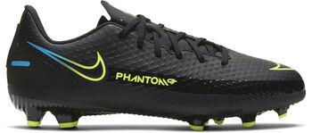 Nike Phantom GT Academy FG/MG forballsko kunstgress junior Svart