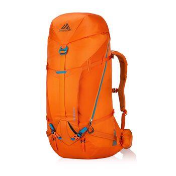 Gregory Alpinisto 50 topptursekk Oransje
