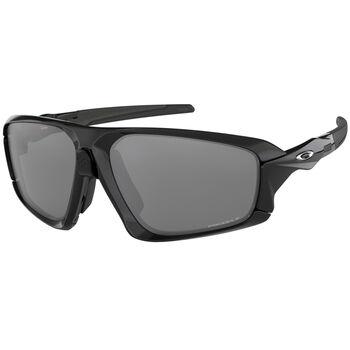 Oakley Field Jacket Prizm™ Black Polarized - Polished Black sportsbriller Herre Flerfarvet