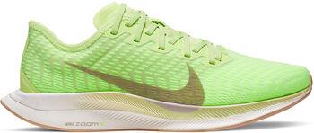 Nike Zoom Pegasus Turbo 2 løpesko dame Grønn