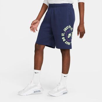 Nike Sportswear JDI shorts herre Blå