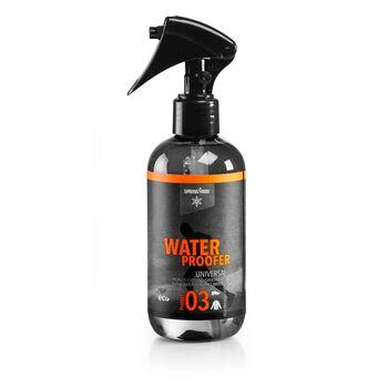 Springyard WaterProofer impregneringsspray Gjennomsiktig