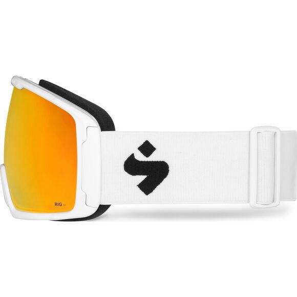 Clockwork World Cup RIG Amethyst alpinbriller