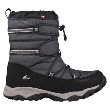 VIKING footwear Tofte GTX vintersko barn/junior Svart