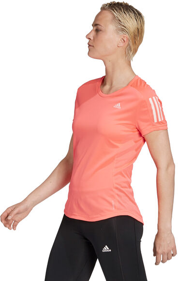 Own the Run teknisk t-skjorte dame