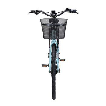 Diamant Volt Classic el-sykkel Blå