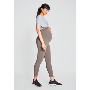 Röhnisch Maternity Seamless tights dame Svart