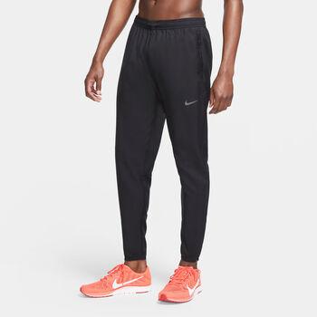 Nike Essential Woven Running joggebukse herre Svart