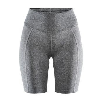 Craft Adv Essence Short tights dame Grå