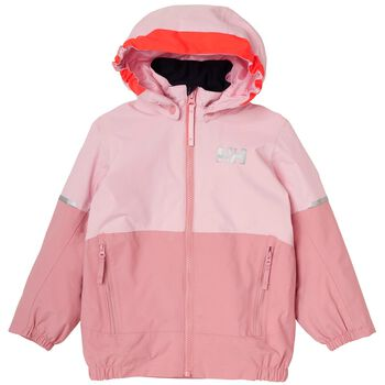 Helly Hansen Sogn skalljakke barn/junior Rosa