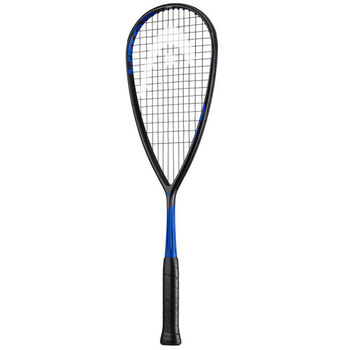 Head Grapene 360 Speed 120 squashracket Herre Blå