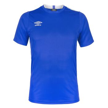 UMBRO UX Elite Trn teknisk t-skjorte junior Blå