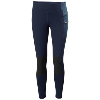 Helly Hansen Rask tights dame Blå