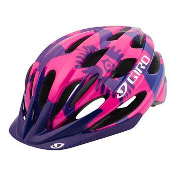 Giro Raze sykkelhjelm junior Rosa