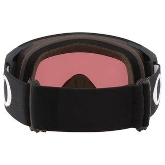 Flight Tracker XM Matte Black, Prizm Snow Torch Iridium alpinbriller
