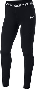 Nike Pro tights junior Jente Svart