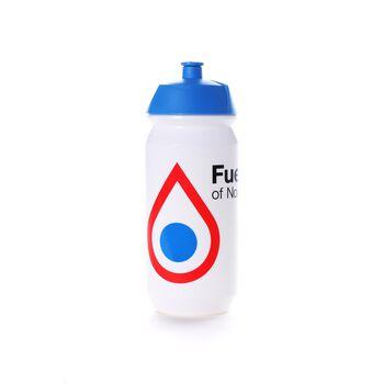 Fuel of Norway Drikkeflaske 0,5 liter blå Dame