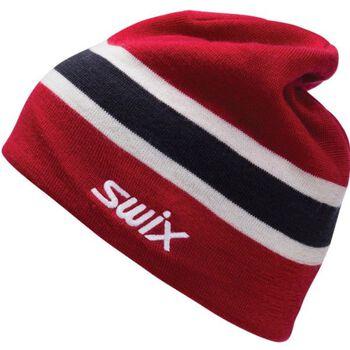 Swix Norway lue Herre Rød