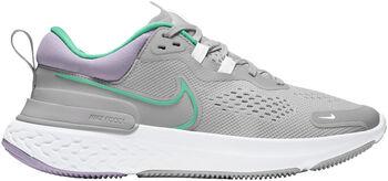 Nike React Miler 2 løpesko dame Grå