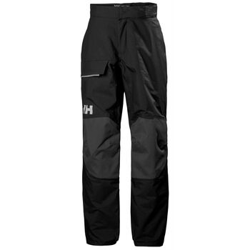 Helly Hansen Border skallbukse junior Svart