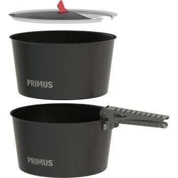 PRIMUS Litech 2.3 kjelesett Svart