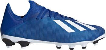 adidas X 19.3 fotballsko kunstgress/gress senior Herre